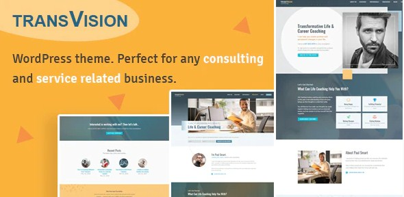 Latest Photo of  TransVision Life Coaching & Consulting Theme
