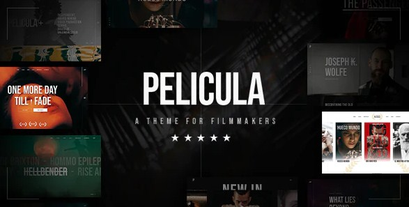 Latest Photo of  Pelicula Video Production and Movie Theme