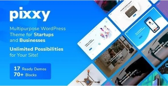 Latest Photo of  Pixxy Landing Page